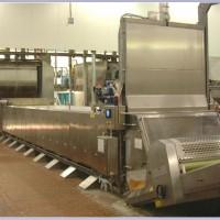 Live Bottom Dough Feed for Fermented Dough